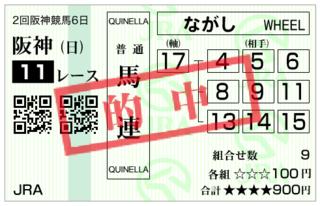 的中馬券桜花賞2020-04-12.png